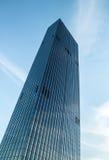 Moderna byggnad och torn Royaltyfri Foto
