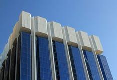 moderna byggnader Arkivbilder