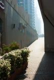 moderna byggnader Royaltyfri Foto