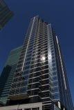 moderna byggnader, Toronto Fotografering för Bildbyråer