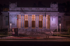 Moderna del arte del ` del nazionale d del Galleria Imagen de archivo
