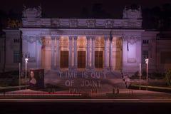 Moderna del arte del ` del nazionale d di galleria Immagine Stock