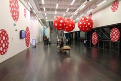 Moderna Tate Royaltyfri Foto