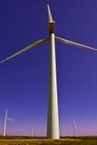 Moderna turbiner Royaltyfria Bilder