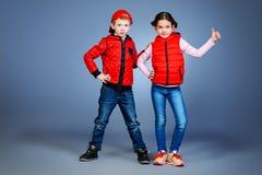 Moderna ungar Fotografering för Bildbyråer