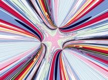 Moderne abstracte achtergrond vector illustratie