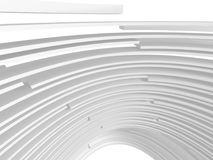Moderne abstracte geometrische model minimalistic achtergrond Royalty-vrije Stock Foto's
