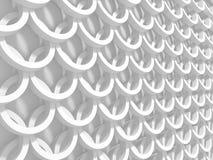 Moderne abstracte geometrische model minimalistic achtergrond Royalty-vrije Stock Fotografie