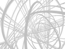 Moderne abstracte geometrische model minimalistic achtergrond Stock Fotografie