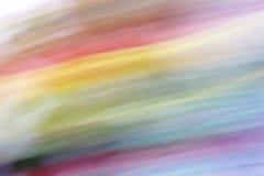 Moderne Abstraktions-entscheidende Serie Lizenzfreies Stockbild