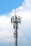 Moderne Antenne für Mobile lizenzfreie stockbilder