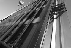 Moderne Architectuur Royalty-vrije Stock Fotografie