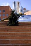 Moderne architectuur Stock Fotografie