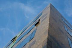 Moderne architectuur Stock Foto
