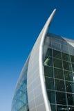 Moderne architectuur stock afbeelding