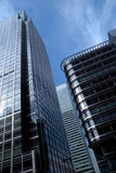 Moderne architectuur 7. Stock Fotografie