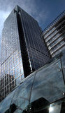 Moderne architectuur 8. Stock Afbeeldingen