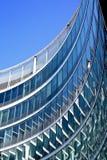 Moderne architectuur, Europa. Stock Foto's
