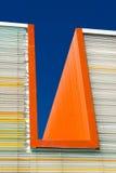 Moderne Architectuur in Spanje Royalty-vrije Stock Afbeeldingen