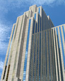 Moderne Architektur Stockfotos
