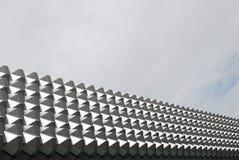 Moderne Architektur Lizenzfreie Stockfotografie