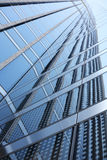 Moderne Architektur. lizenzfreie stockbilder