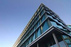 Moderne Architektur Lizenzfreies Stockfoto