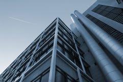 Moderne Architektur Lizenzfreie Stockbilder
