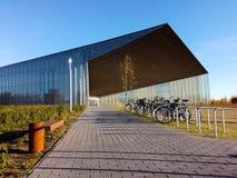 Moderne Architektur stockfoto