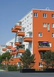 Moderne Architektur in Deutschland Stockfoto
