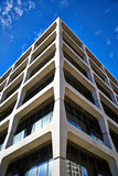 Moderne Architektur in Kansas City stockfotos