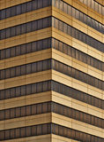 Moderne Architektur in Kansas City lizenzfreies stockfoto