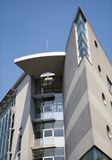 Moderne Architektur von Bratislava Stockbilder