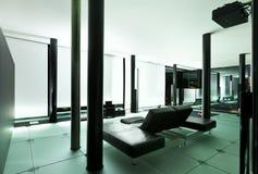 Moderne Auslegung Stockbilder