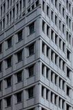 Moderne Büro-Querneigung Lizenzfreie Stockfotografie
