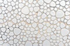 Moderne Backsteinmauer Stockbild