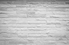 Moderne Backsteinmauer Lizenzfreie Stockbilder