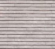 Moderne Backsteinmauerbeschaffenheit Stockfoto
