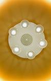 Moderne Beleuchtung lizenzfreie stockfotos