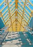 Moderne brug Royalty-vrije Stock Foto's