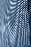 Moderne collectieve gebouwen Royalty-vrije Stock Foto