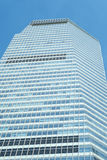 Moderne Commerciële Wolkenkrabber Royalty-vrije Stock Foto's
