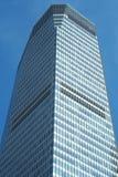 Moderne Commerciële Wolkenkrabber Stock Fotografie