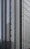 Moderne contemporay wolkenkrabber Stock Afbeeldingen