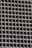 Moderne Cubist-Bienenwabe-Gebäude-Architektur Lizenzfreie Stockbilder