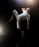 Moderne dansen Stock Foto's