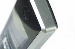 Moderne DECT telefoon royalty-vrije stock afbeeldingen