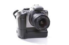 Moderne Digitale Camera stock foto