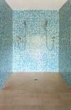 Moderne Dusche Stockbilder