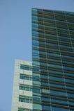 Moderne Fassade Lizenzfreie Stockfotos